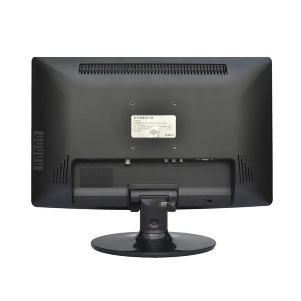 19 polegada 10 fio de desktop monitor touch screen capacitiva TFT LCD touch monitor de pc HDMI monitores LCD POS display - 6