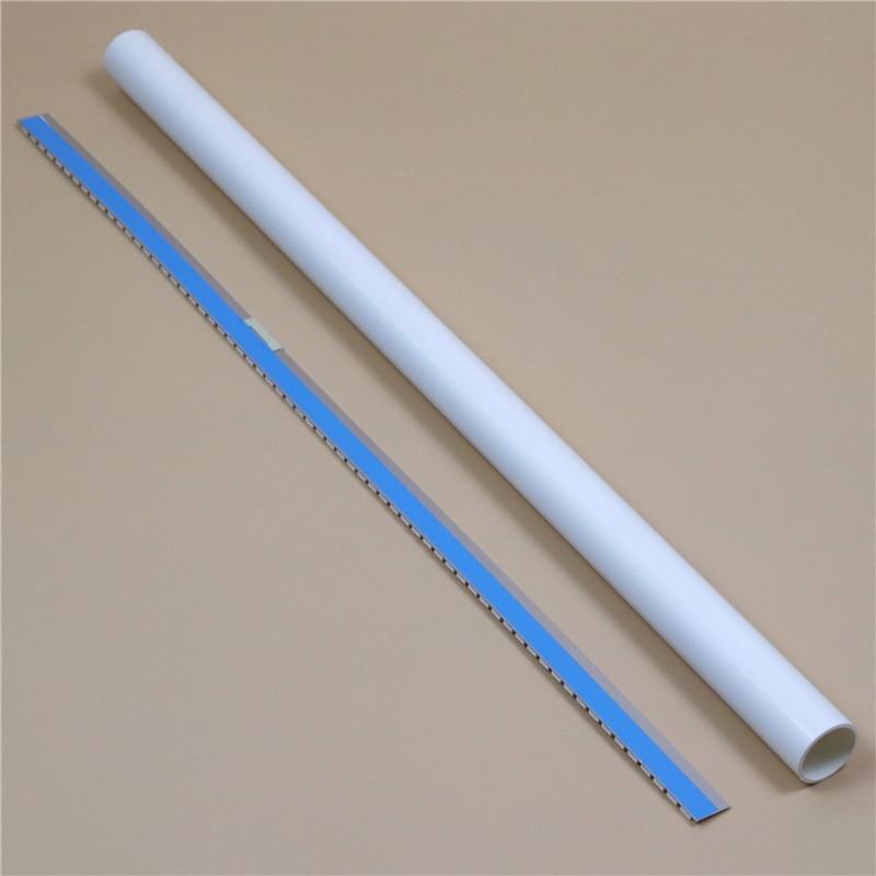 LED Array Bars For Samsung UE49M5605 UE49M5620 LED Backlight Strips Matrix LED Lamps Lens Bands V6EY_490SM0_LED64_R4 LM41-00300A