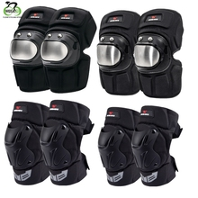 WOSAWE Sports Tactical Knee Pads Elbow Support Combat Knee P