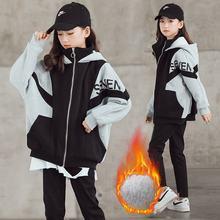 Куртки для девочек 2020 зимнее пальто маленьких детская зимняя