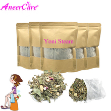 5bags yoni steam Chinese herbal detox Yonisteam Feminine Hygiene vaginal SPA for women health