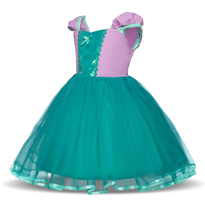 Hf37cba72afca4edc88ff2c93b3a5bf3am Infant Baby Girls Rapunzel Sofia Princess Costume Halloween Cosplay Clothes Toddler Party Role-play Kids Fancy Dresses For Girls