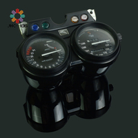 Motorcycle Tachometer Speedometer Speedo Meter Gauges For HONDA CB 1 CB1 1989 1990 1991 1992 Street Bike