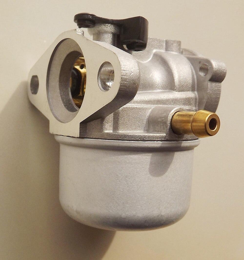 Carburetor For Troy Bilt Z-Start 6.5HP Lawn Mower 21