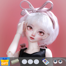 Fairyland Minifee R.A FLAM 1/4 BJD Doll MNF Fullset Ball jointed Doll Surprise Gift for Girls Resin Toys FL Fairy Elf Toy