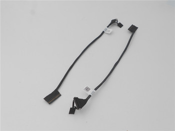 ORIGINAL Battery Cable For Dell Latitude E5470 ADM70 Battery Connector Cable CN-0C17R8 0C17R8 C17R8 DC020087E00 DC020027E00 original battery cable wire line for dell vostro 5370 v5370 inspiron cn 0hy6hw hy6hw 0hy6hw