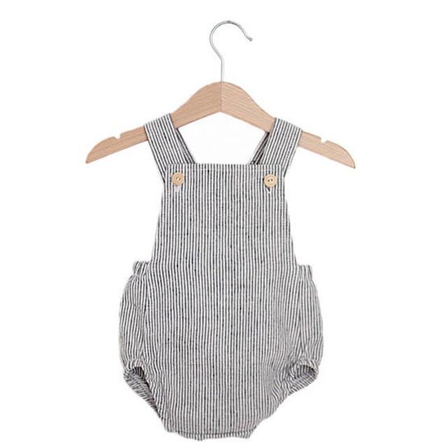 Best Baby Linen Bodysuit...