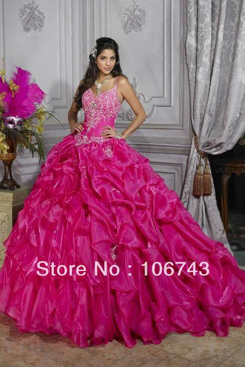 Free Shipping 2018 New Red Ball Embroidery Gown Sexy Brides Custom Embroidery Pleat Bridal Gown Mother Of The Bride Dresses