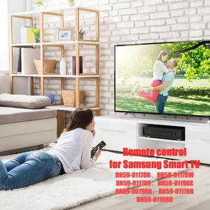 Image 4 - Fernbedienung für Samsung Universal Smart Remote TV Controller BN59 01178B BN59 01198U AA59 00790A Ersetzt Control