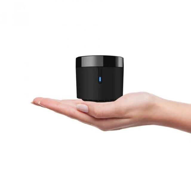 Broadlink RM4 Mini RM Mini3 RM4C Mini BestCon WiFi Hogar Inteligente otomasyon akıllı ev uzaktan destek Alexa Google ev Mini