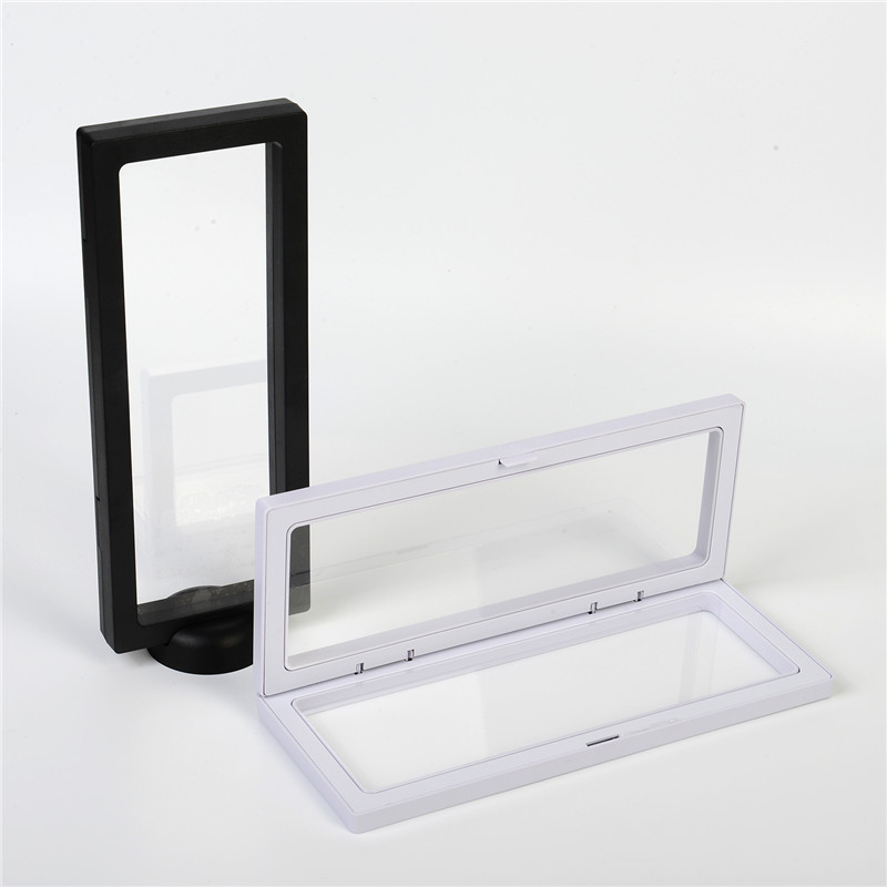 Showing Retail Box 9*23cm Custom For Making Up The Balance Of The Transparent Jewelry Display Box Drop Shipping