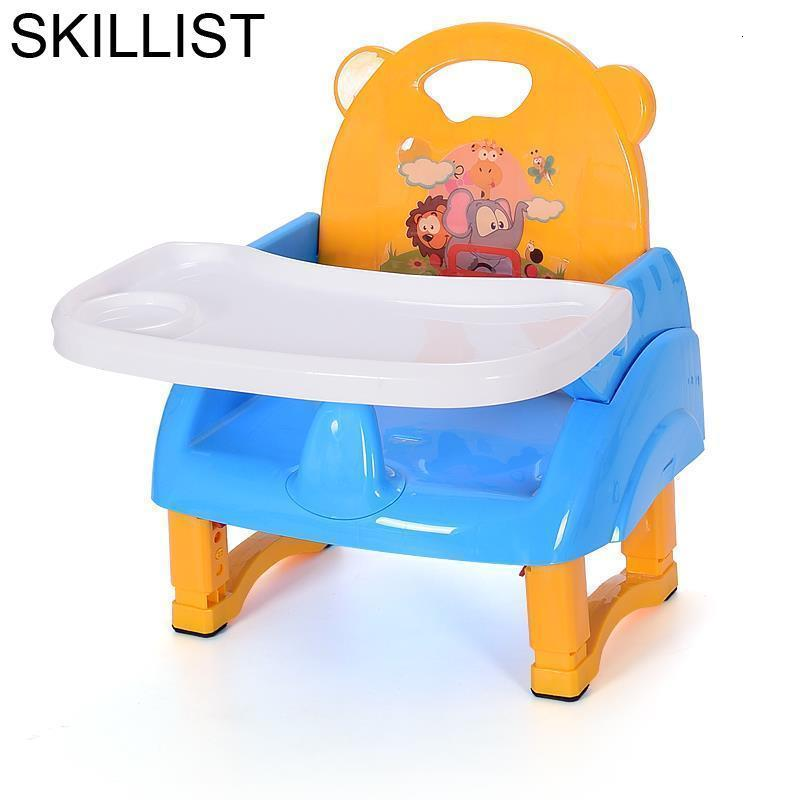 Bambini Comedor Stool Table Design Plegable Armchair Baby Child Kids Furniture Cadeira Silla Fauteuil Enfant Children Chair
