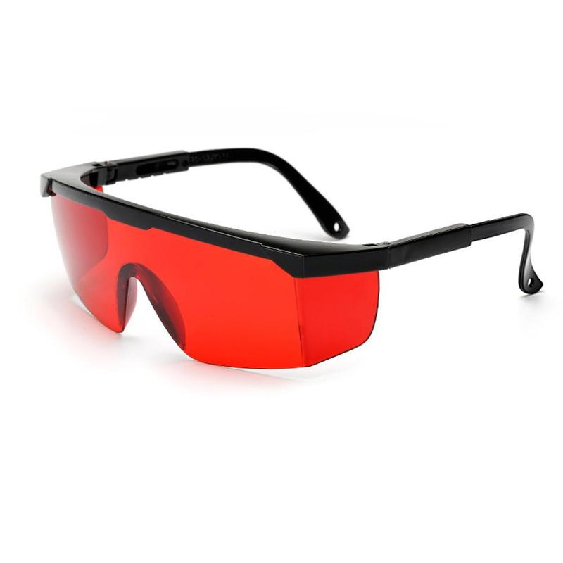 Industrial Labor Protection Goggles Anti Laser Infrared Lenses Anti-impact Anti-fog Protective Anti-UV Eye Glasses Wear PC U5D9