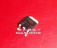 10pcs/lot F1004  TO252 free shippin 10pcs lot ka78rm33rtm ka78rm33 to252 regulator new original