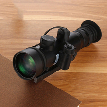 CR540 Nearly three generations of low-light-level night vision OHB-Y series 4-fold hunting patrol infrared monocular telescope