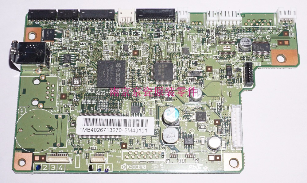 New Original Kyocera 302M494090 PWB ASSY MAIN For:FS-1020MFP