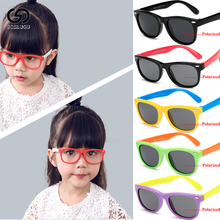 Cute baby glasses frame children multicolor myopia men and women