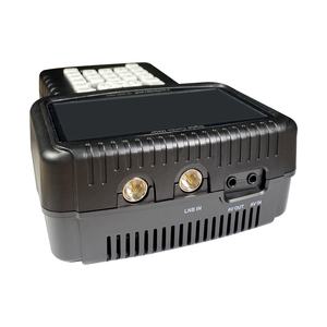 "Image 4 - Digital SatelliteและTerrestrial & HD ComboเมตรสัญญาณSF 999 PRO 4.3 ""หน้าจอเครื่องวิเคราะห์สเปกตรัมYoutube WiFi Powervu CS"