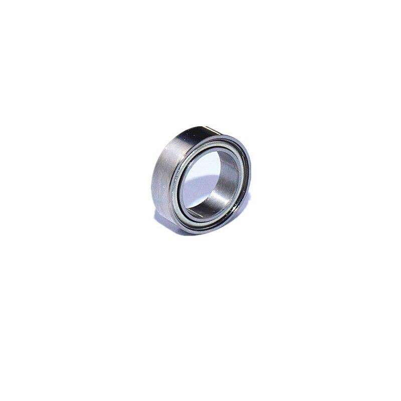 Multiple Sizes Miniature Bearing 10piece Free Shipping Bearing MR63 MR74 MR85 MR95-105-106-115-117-126-128-137-148 Metal Sealed