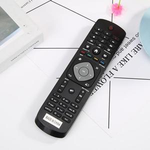 Image 4 - Thay Thế Điều Khiển TV Từ Xa Cho Philips YKF347 003 TIVI Truyền Hình Từ Xa Phụ Kiện Phần Điều Khiển Từ Xa