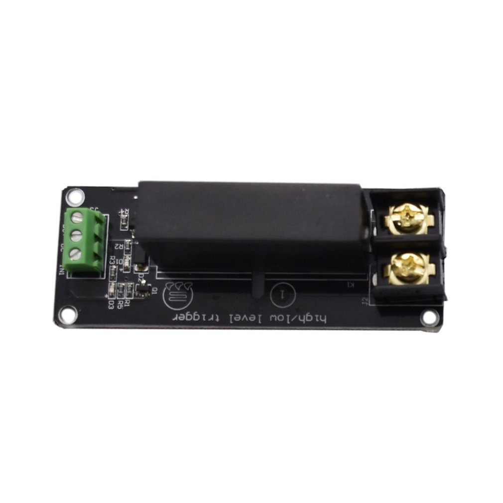 1 Channel 8A 380V SSR Solid State Relay H-L Trigger For Arduino R3 Raspberry PI