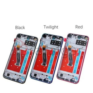 Image 5 - Trafalgar Display For Huawei Honor Play 3 LCD Display Play3 Touch Screen For Honor Play 3 Display With Frame Replacement Parts