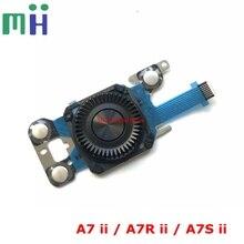 A7II A7RII A7SII Back Cover Rear Schakelaar Blok Panel Dial Wiel Button Key Board Toetsenbord Voor Sony A7M2 A7RM2 A7SM2 a7R2 A7S2