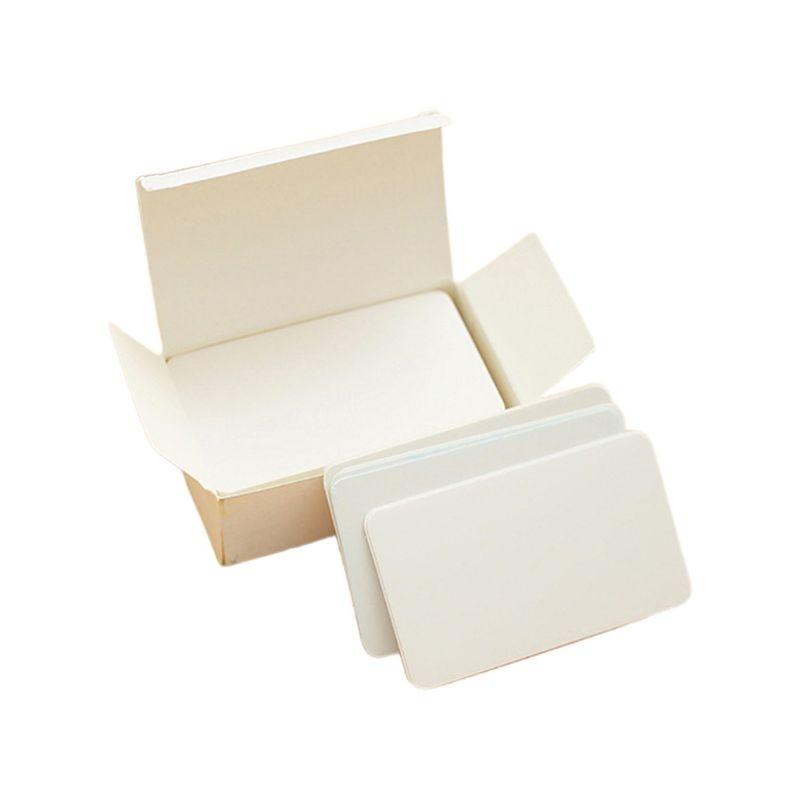 180 шт. пустые игральные карты белые пустые индексные флэш-карты DIY граффити игровые карты вечерние игральные карты настольные игры развлече...