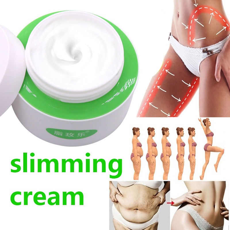 50g body waist leg arm moisturizing weight loss fat burning massage gel slimming cream