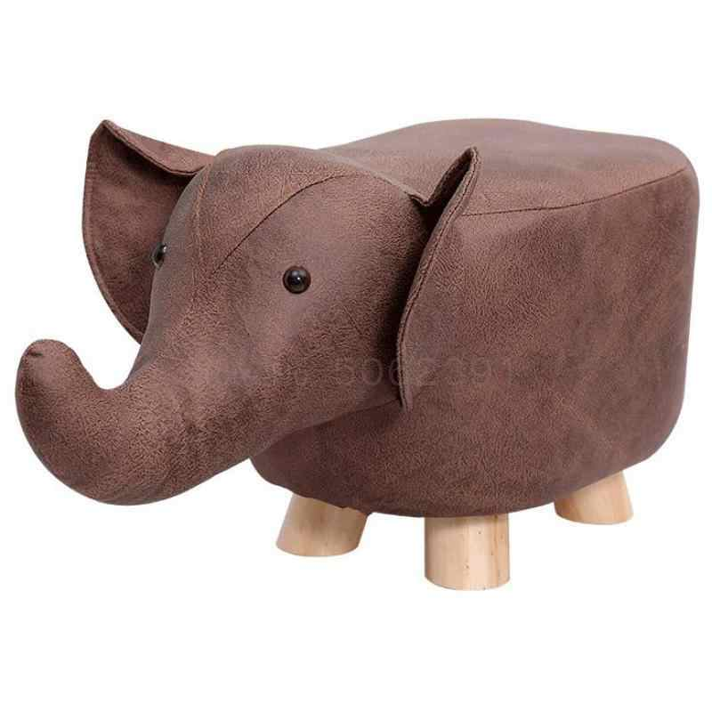 Astonishing Creative Fashion Calf Stool Elephant Stool Hippo Bench Shoes Gmtry Best Dining Table And Chair Ideas Images Gmtryco