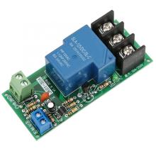 цена на DC 12V Timer Delay Relay Module Timing on/off Relay Switch Module 0~60minutes 30A Automation Delay Module Load 250VAC/30VDC