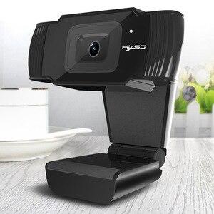 HXSJ S70 HD Webcam Autofocus W