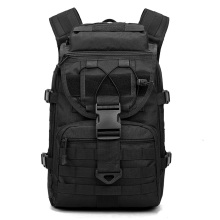 цена на Military Backpack Molle Camping Bag Rucksack Tactical Backpack Men Large Hiking Army Travel Outdoor Sport Bags