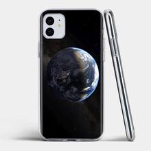 SUN MOON EARTH iPhone 11 case