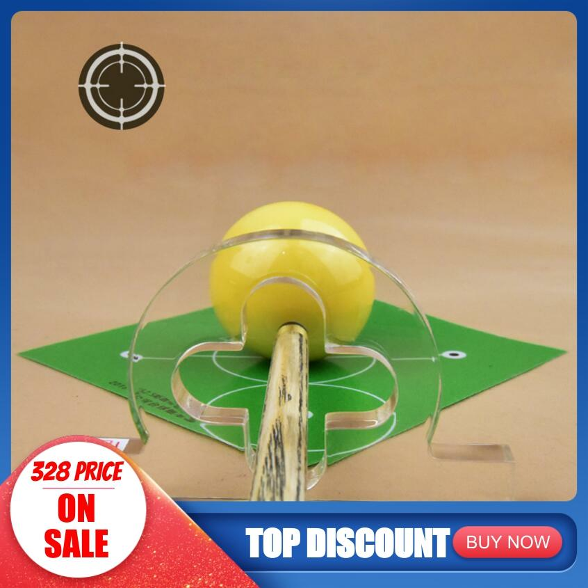 Billiard Game Sight Collimation Trainer Billiard Training Special Snooker Game Pool Game Chinese Snooker Game Practice Equipment