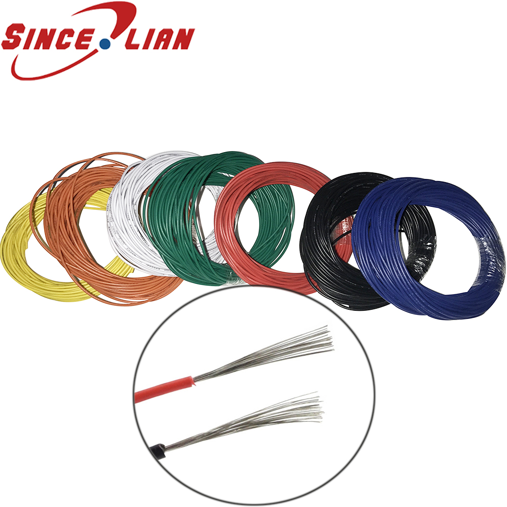standard Hook Up Wire UL1007 24AWG automotive wiring harness terminal  connection line Electric Cable for General Application DIY Wires &  Cables Lights & Lighting - AliExpress   Wiring Harness Hook Up      AliExpress