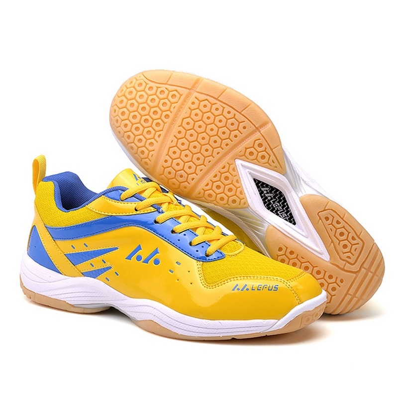 Men's Sports Fencing Shoes Damping Non-slip Training Shoes Women EVA Muscle Breathable Sneakers Sport Trainers A754