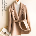 Autumn Winter Coat W...