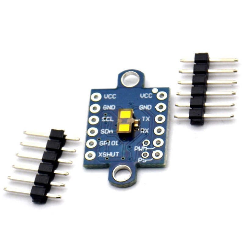 AAY-GY-53-L1X VL53L1X TOF Time-Of-Flight Distance Sensor Module