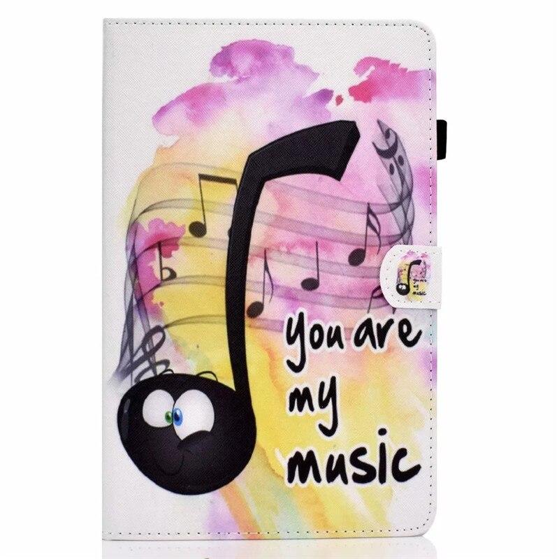 YY Mauve For iPad 10 2 2020 A2428 A2429 A2270 A2430 10 2 Tablet PC Smart Awake Sleeping