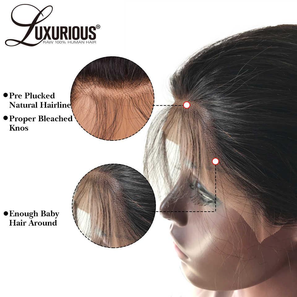Короткие волнистые бразильские 13X4 Синтетические волосы на кружеве человеческих волос парики с детскими волосами натуральный черный Цвет для детей от 8 до 16 дюймов парик предварительно вырезанные Волосы remy