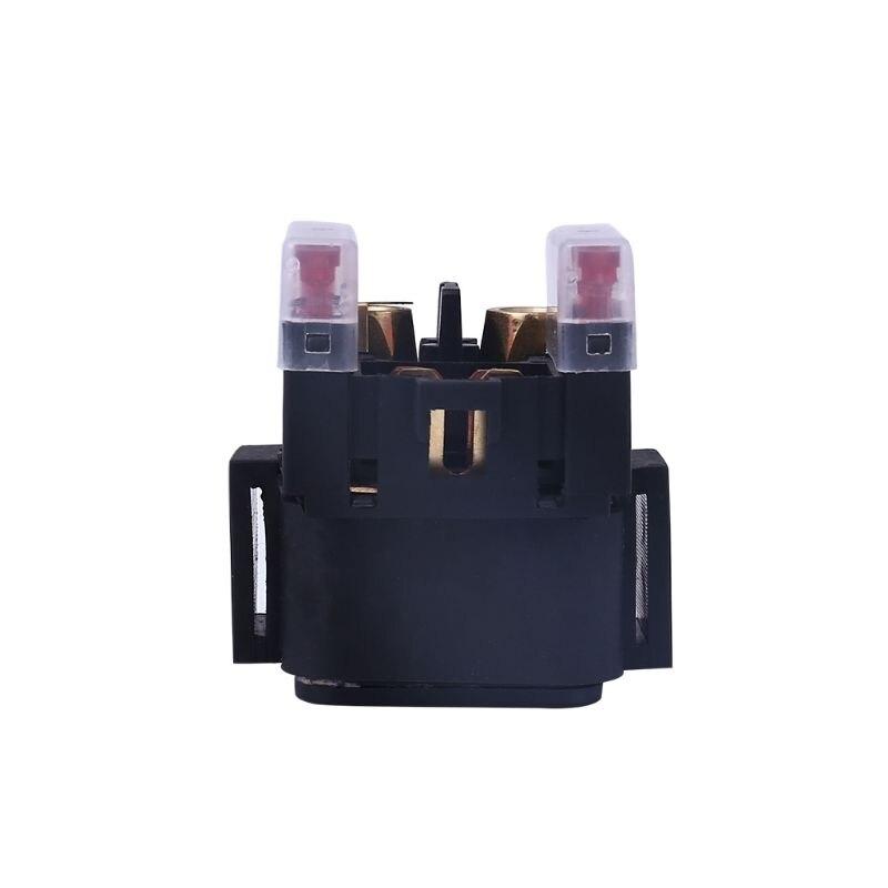 Мотоблоки для Onderdelen Elektrische Starter соленоид релис Voor Yamaha Kodiak Новый