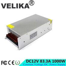 Güç kaynağı DC 12V 13.8V 15V 18V 24V 28V 30V 32V 36V 42V 48V 60V 300W 350W 360W 400W 480W 500W 600W 720W 800W 1000W 1200W SMPS