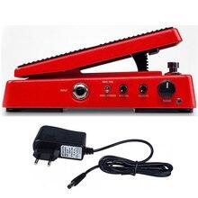 Wah-Pedal Musical-Instrument-Parts JOYO Electric-Guitar-Effect MULTIMODE