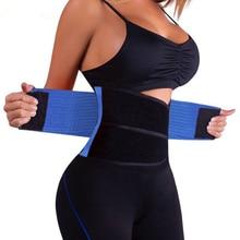 Женский корсет для коррекции талии, корректирующий пояс для похудения, моделирующий ремень, корректирующий корсет для похудения, пояс для талии из неопрена, поясничный пояс для спины