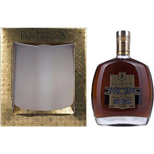 Punta Cana XOX 50Aniversario Rum (1x 0,7l)