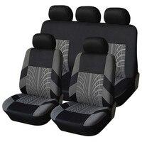 Car Seat Cover For MERCEDES BENZ W169 W176 W245 W246 W203 W204 W205 W211 W212 W213 W207 W126 W140 W463 All Models protect cover