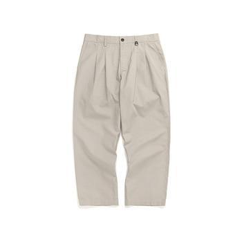 VIMASS 2020 novedad de verano primavera marea de la calle marca retro pantalones multi color minimalista estilo salvaje pantalones casuales para hombres