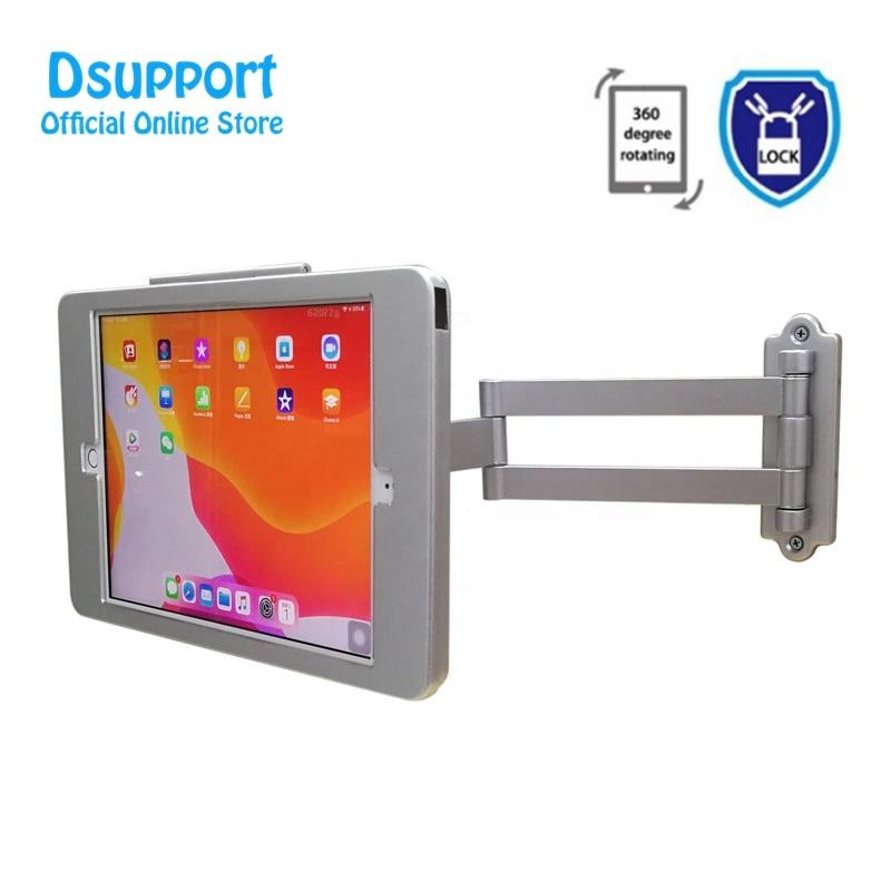 Faltbare Verlängerungshalterung für iPad Pro 10.2 / 10.5 - Tablet-Zubehör - Foto 4