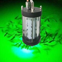 DC12V 300W angeln lockt angeln lampe unterwasser licht angeln tintenfisch angeln lampe lampen für squid led angeln licht